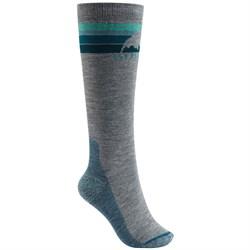 Burton Emblem Midweight Socks - Women's