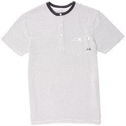 SLVDR Mies Henley Shirt