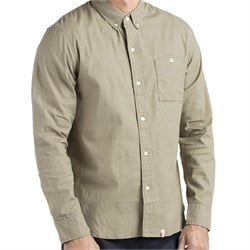 SLVDR Nelson Long-Sleeve Shirt