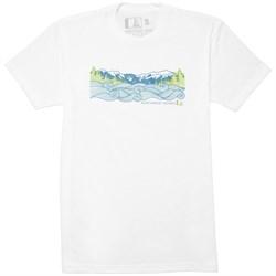 Northwest Riders Swell Sand T-Shirt
