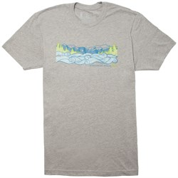 Northwest Riders Swell Sand T-Shirt