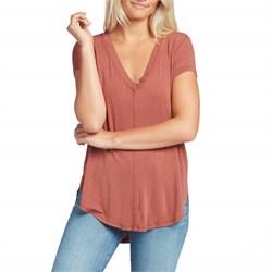 Z Supply The Mya V-Neck T-Shirt - Women's