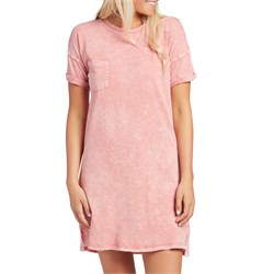 Z Supply The Washed Cotton T-Shirt Dress - Women's