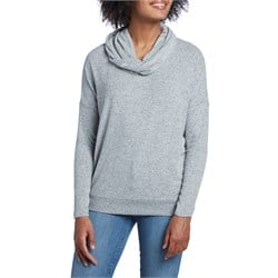Z Supply The Marled Cowl Neck Sweater - Women's