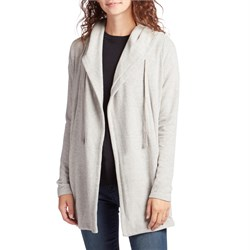 Z Supply The Soft Spun Sweater Knit Cardigan - Women's