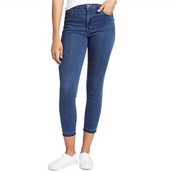 Parker Smith Bombshell Crop Skinny Jeans - Women's