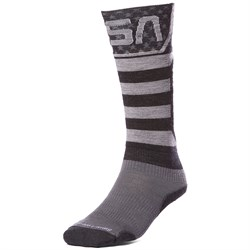 Smartwool PhD Slopestyle Light Elite USA Socks - Women's