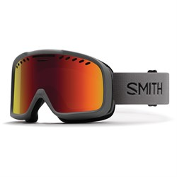 Smith Project Asian Fit Goggles