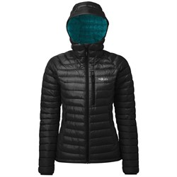 Rab® Microlight Alpine Jacket - Women's