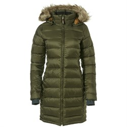 Rab® Deep Cover Parka - Women's