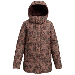 Burton Mora Moss Down Jacket - Women's