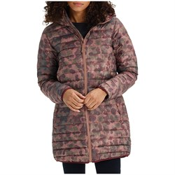 Burton Evergreen Long Down Jacket - Women's