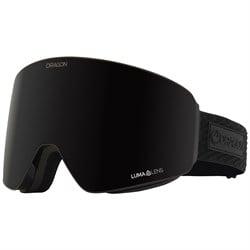 Dragon PXV Goggles - Used