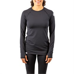 Corbeaux Raven Tunic Top - Women's