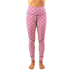 Corbeaux La Plata Leggings - Women's