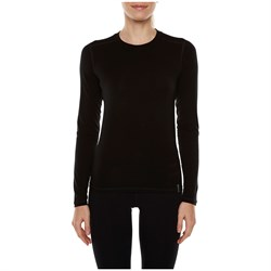 Le Bent Le Base 260 Crew Top - Women's