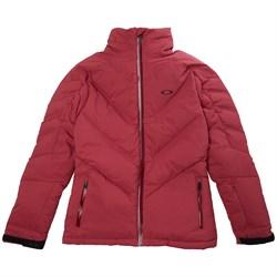 Oakley Snow Down 2L Jacket - Women's