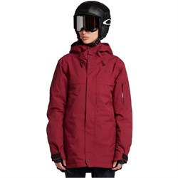 Oakley Snow Insulated 10K​/2L Jacket - Women's