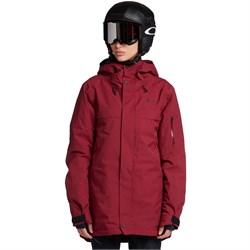 Oakley Snow Insulated 10K/2L Jacket - Women's