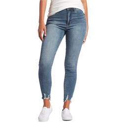 Articles of Society Heather High-Rise Jeans - Women's