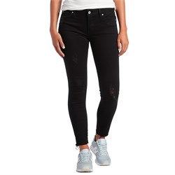 Articles of Society Carly Slit-Hem Jeans - Women's