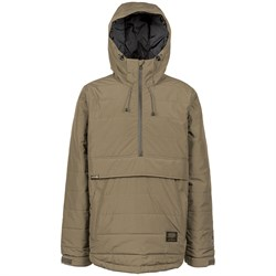 L1 Aftershock Anorak Jacket