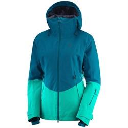 Salomon QST Guard Jacket - Women's