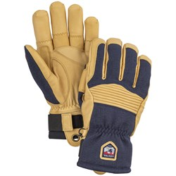 Hestra Army Leather Couloir Gloves