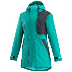Airblaster Lady Storm Cloak Jacket - Women's