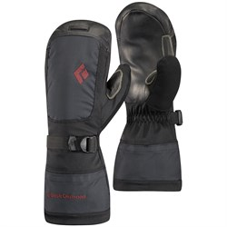 Black Diamond Mercury Mittens - Women's
