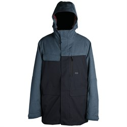 Ride Georgetown Insulated Jacket