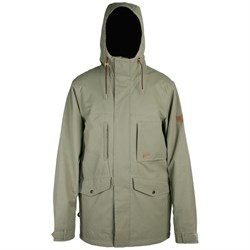 Ride Montlake Jacket