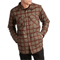 Ride Riding Flannel