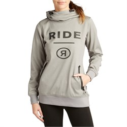 Ride Pinnacle Hoodie - Women's