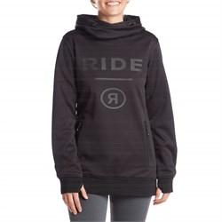 Ride Pinnacle Hoodie - Women's
