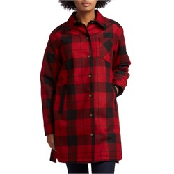 Pendleton Fargo Jacket - Women's