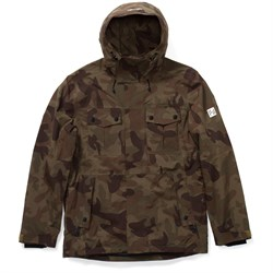 Holden Winfield Jacket