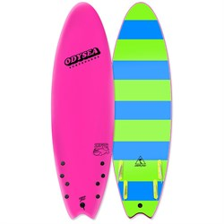 Catch Surf Odysea 6'6