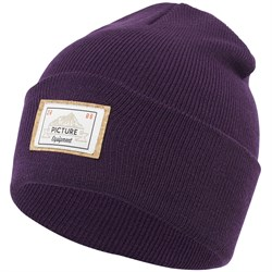 Picture Organic Uncle Beanie