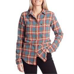 Filson Scout Shirt - Women's
