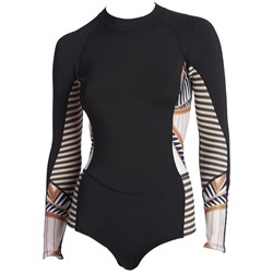 Amuse Society Cannes Long-Sleeve Springsuit - Women's