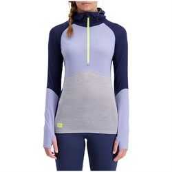 MONS ROYALE Bella Tech Hoodie - Women's