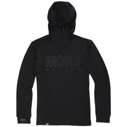 MONS ROYALE Yotei BF Powder Hood Top - Women's