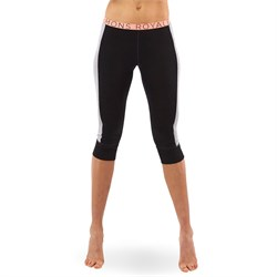 MONS ROYALE Alagna 3​/4 Leggings - Women's