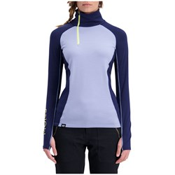 MONS ROYALE Olympus 3.0 Half Zip Top - Women's