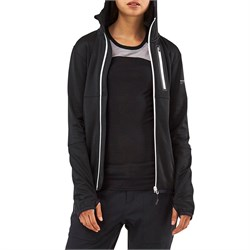 MONS ROYALE Approach Tech Mid Hoodie - Women's