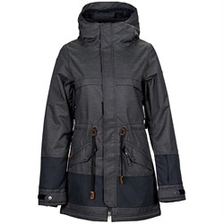 Nikita Ash Jacket - Women's