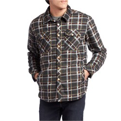 Dark Seas Wedge Shirt Jacket