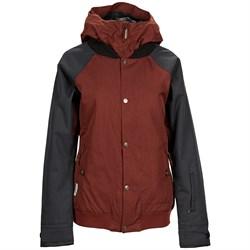 Nikita Spruce Jacket - Women's