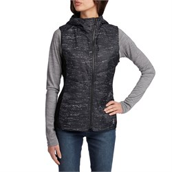 Smartwool Smartloft 60 Hoodie Vest - Women's